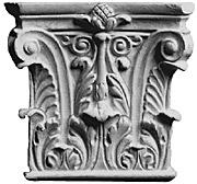 Pilaster Capitals